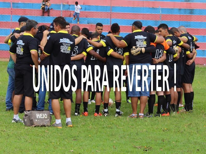 Em busca de recuperação, Mesclado FC está concentrado para jogo de sábado