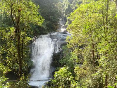 parque nacional doi inthanon