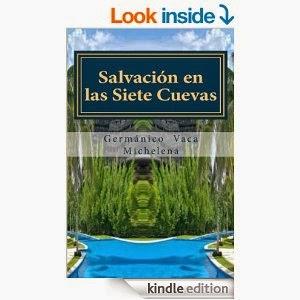 Salvacion en las Siete Cuevas