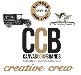 Canvas Corp Brand Crew Member 2017