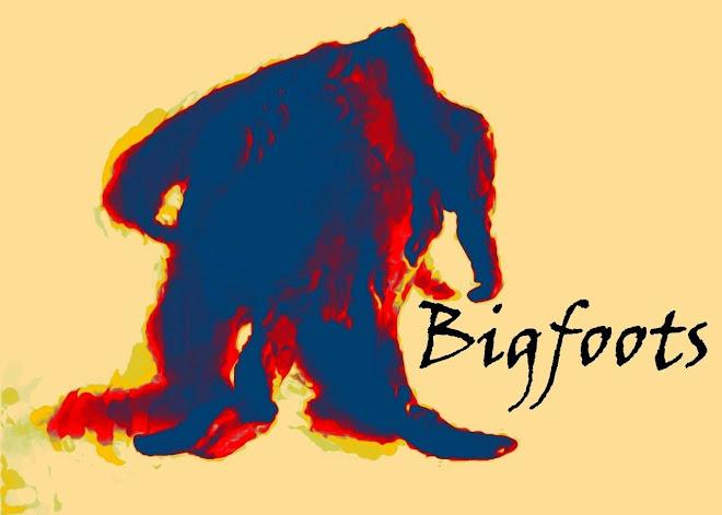 Bigfoot Ballyhoo