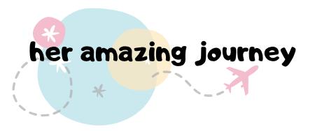 Her Amazing Journey