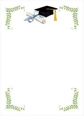 Bordes para graduaci n gratis imagui for Paginas para hacer planos gratis