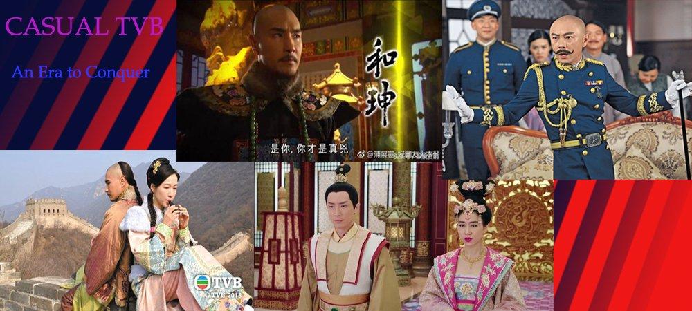 Casual TVB