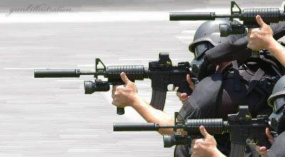 Tumpas Teroris Poso, Polisi Perlu Gandeng TNI