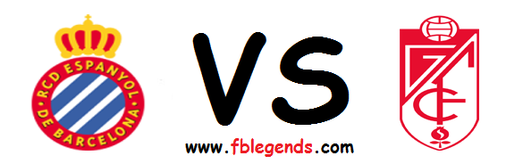 مشاهدة مباراة غرناطة واسبانيول بث مباشر اليوم الخميس 30-4-2015 اون لاين الدوري الاسباني يوتيوب لايف granada cf vs rcd espanyol