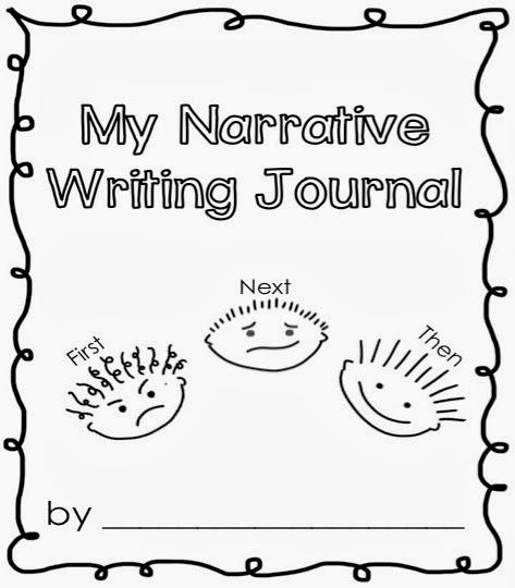 narrative writing prompts for kindergarten