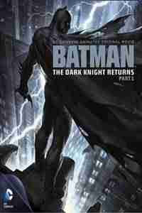 Ver Batman: El regreso del Caballero Oscuro, Parte 1 (Batman: The Dark Knight Returns, Part 1) (2012) Online