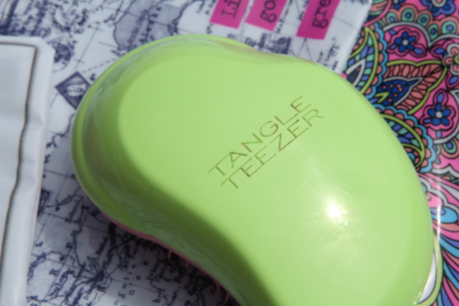 Tangle Teazer