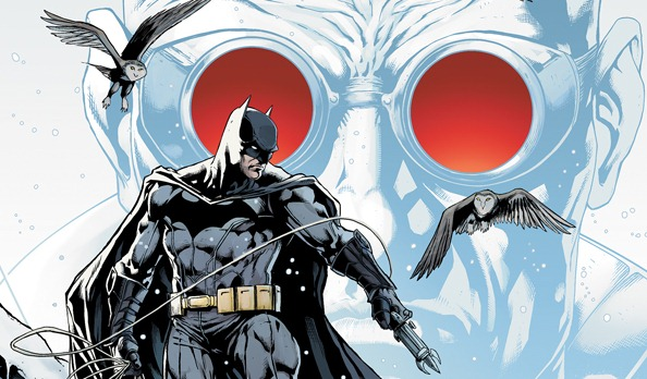 Mr. Freeze (DC Comics) Character Review - Batman