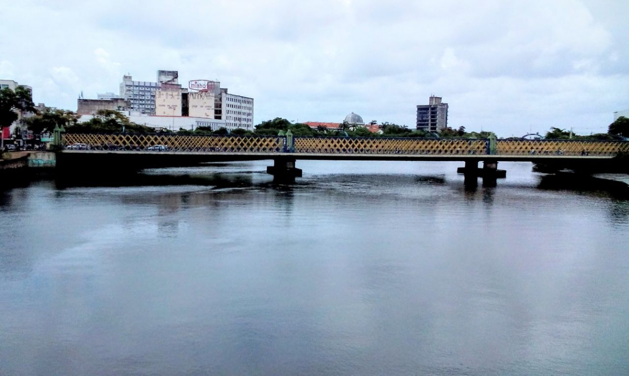 Rio Capibaribe - Recife