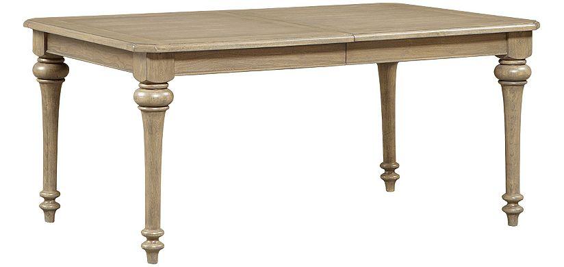 Lakewood Leg Table From Havertyu0027s