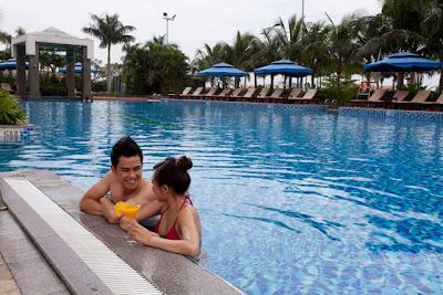 Saigon Pearl River Clup - Apartment4U