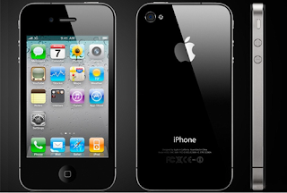 iPhone 4  specifications