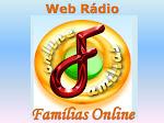 WEBRÁDIO FAMÍLIAS ONLINE