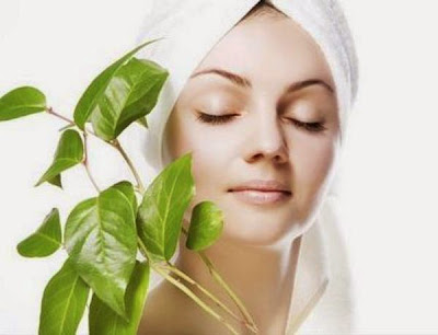 How Facial Treatment Using Natural Ingredients