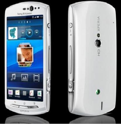Sony Ericsson Xperia Neo V Price in India  Android Gingerbread Phone    Xperia V Price