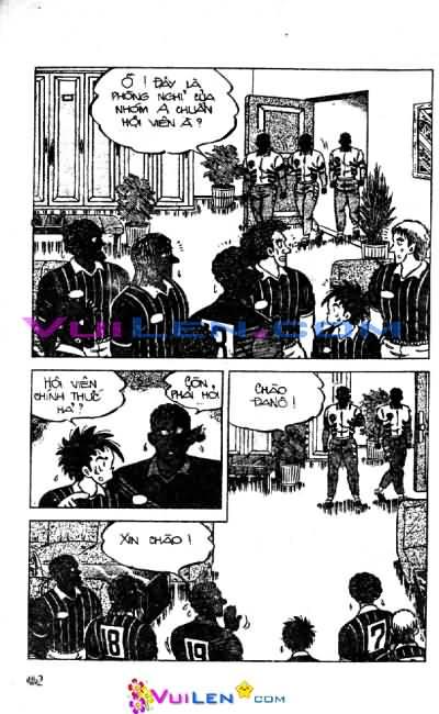 Jindodinho - Đường Dẫn Đến Khung Thành III  Tập 47 page 92 Congtruyen24h