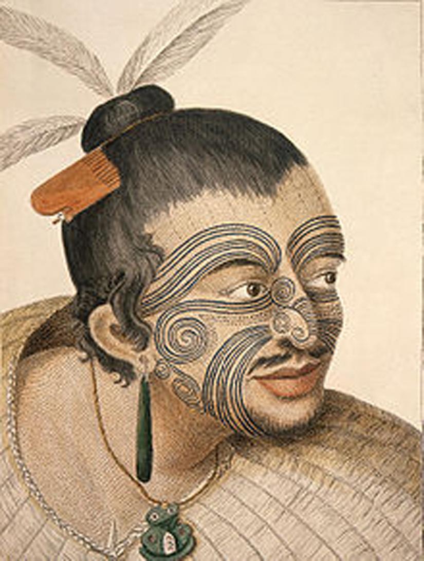 tattoo tribal zealand new Meaning Design: Tattoos of Maori CR Tattoos The