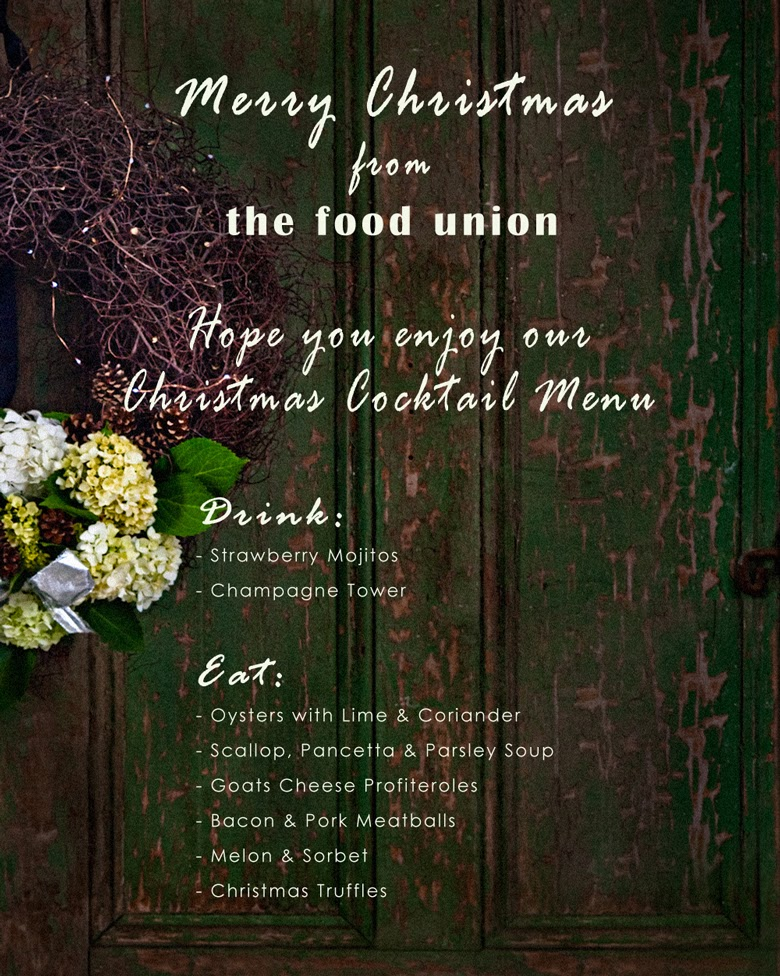 The Food Union, Deborah Aspray, Motif Lifestyle Images