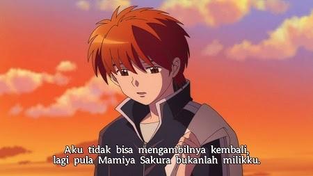 Kyoukai no Rinne Episode 4 Subtitle Indonesia