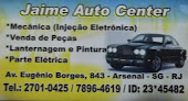 Jaime Auto Center