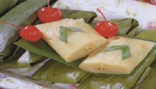 resep kue pisang roti