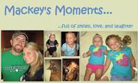 Mackeys Moments