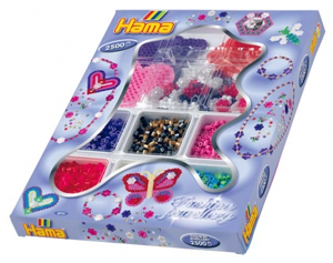 Miss Hama Metallic Jewellery Kit