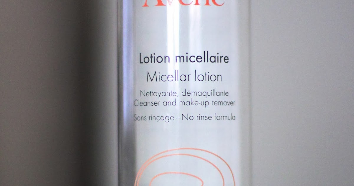 Eau Thermale Avène Cleanance Micellar Water and Mask ...