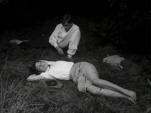 Romance for Bugle • Romance pro kridlovku (1967)