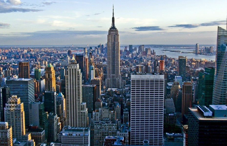 Union City (TN) United States  City new picture : New York, United States empire state building