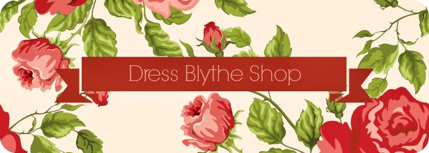 Dress Blythe