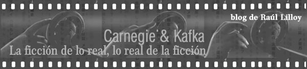 Carnegie and Kafka