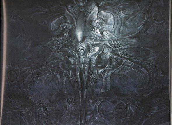 Xenomorph Queen Prometheus Queen Alien Prometheus...