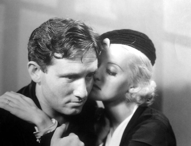 Image result for spencer tracy and bette davis