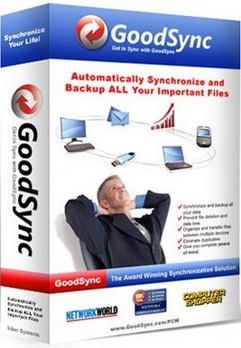 GoodSync Enterprise 9.4.7.5
