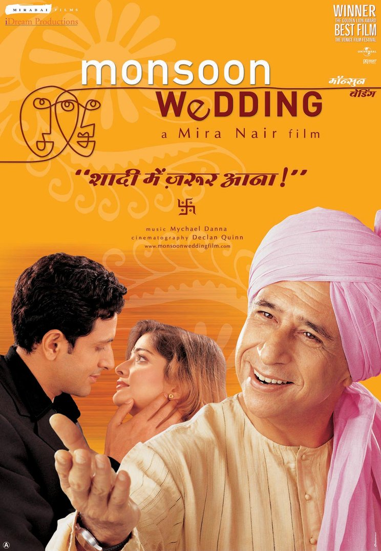 a review of the film monsoon wedding Read what all the top critics had to say about monsoon wedding at metacriticcom.