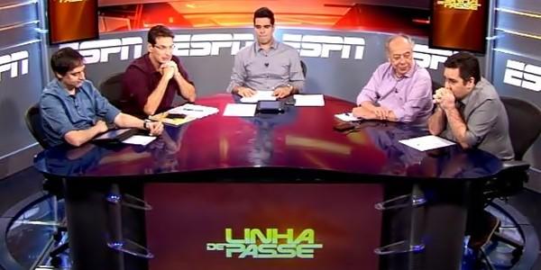 Mais programas da ESPN Brasil ganham novos cenários - Portal Mídia ... 066a03b80ada2