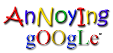 annoying google Top 10 Best Google Tricks, Try them Today