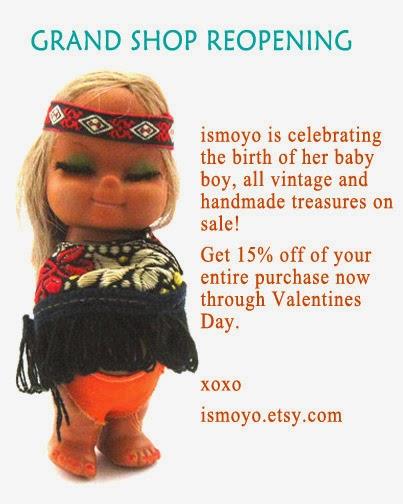 ismoyo vintage etsy shop sale
