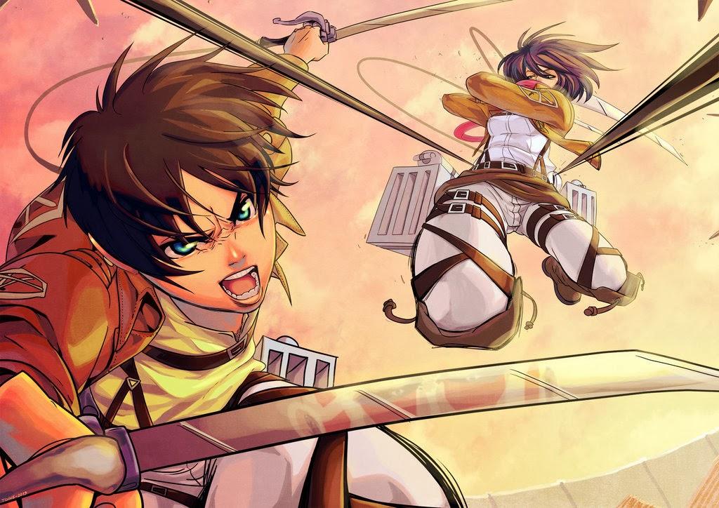Attack On Titan Fan Art, Shingeki no Kyujin Fan Art, Fan Art, Anime Fan Art, Attack On Titan