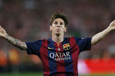 10 Pemain Bola Dengan Gaji Tertinggi