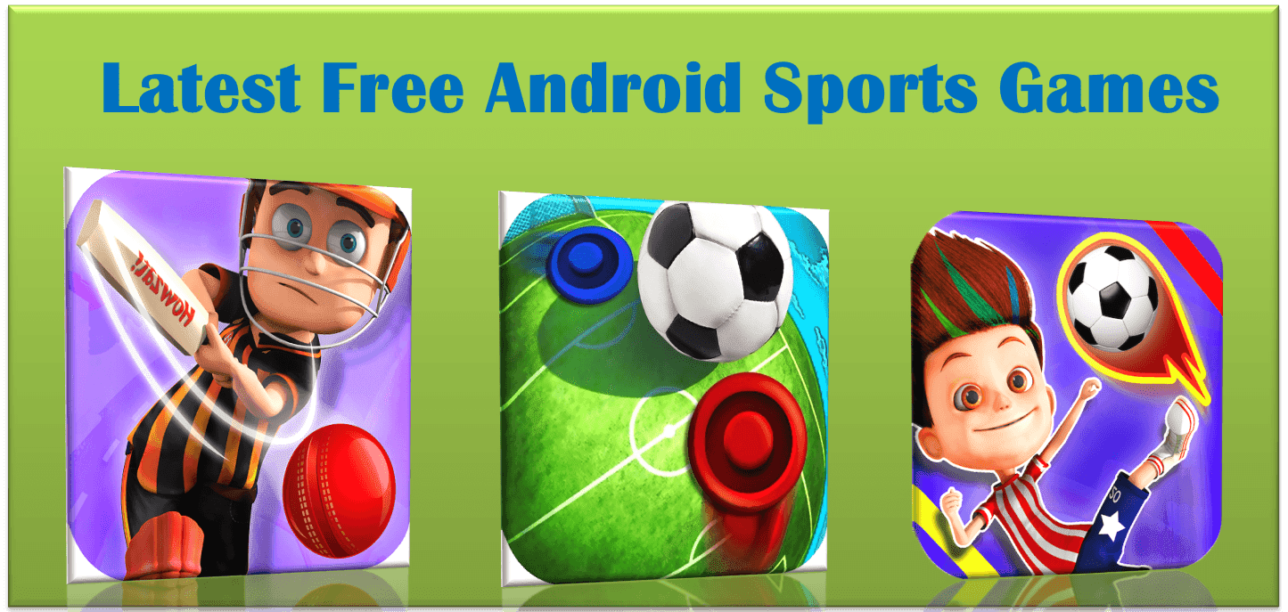 free sports game