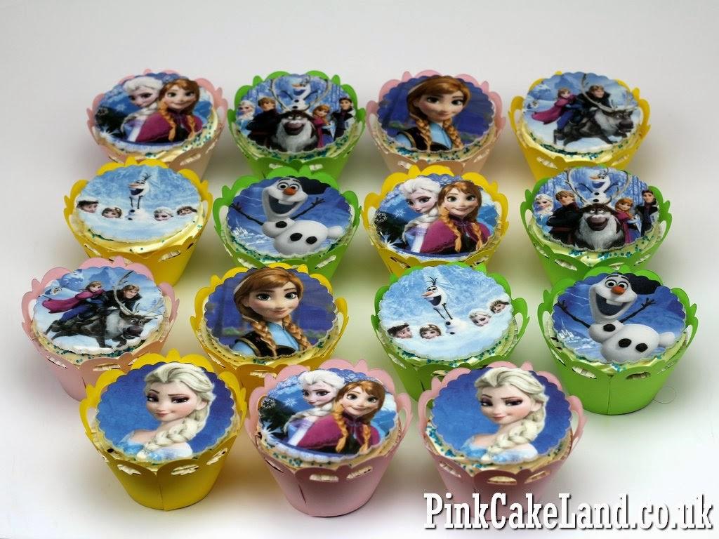Kids Birthday Cakes Dartford