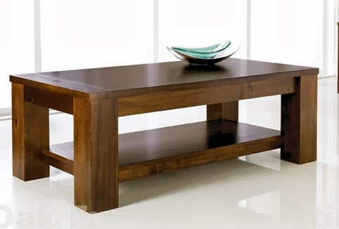 Tea Table Design Modern New : Modern Furniture: New Contemporary Coffee Tables Designs 2014 Ideas