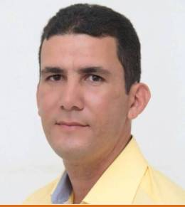 Vereador Felipe Tuna