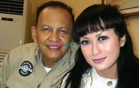 gambar Foto Mesra Roy Marten dan Sisca Dewi