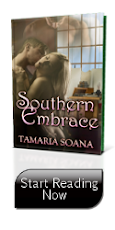 Southern Embrace