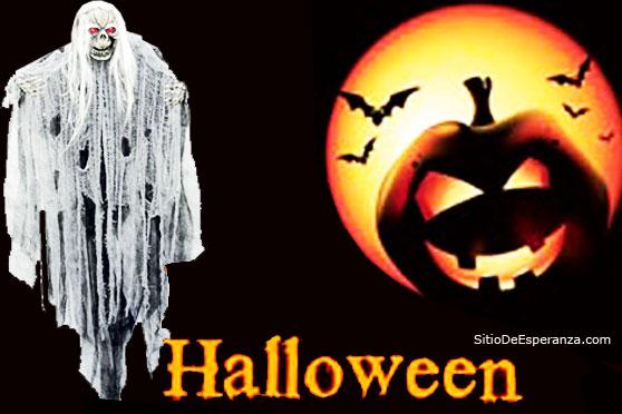 Qué significa la palabra Halloween